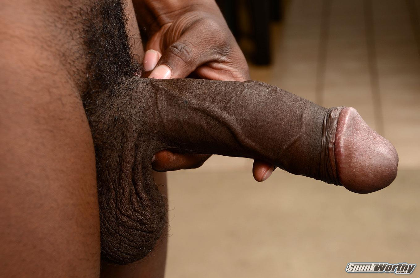 large black cock and
