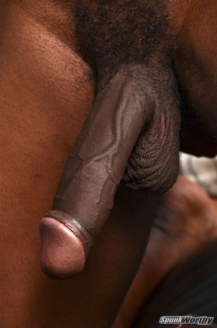 cock big Black naked