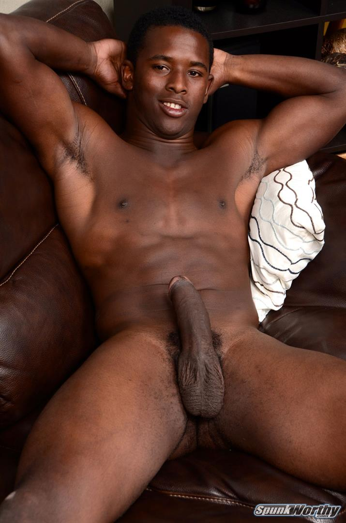 gay hot black