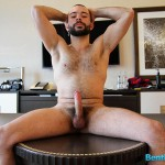 Bentley-Race-Anthony-Russo-Hairy-Italian-Jerking-Off-His-Big-Uncut-Cock-Amateur-Gay-Porn-21-150x150 24 Year Old Italian Stud Squirting Cum From His Big Uncut Cock