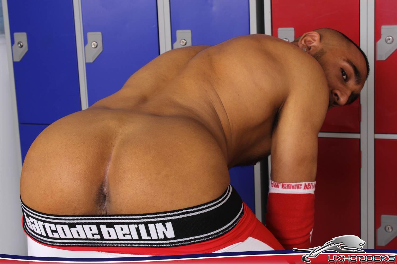 UK-Hot-Jocks-Adam-Nivad-Pakistani-Arab-With-A-Big-Uncut-Cock-Jerk-Off-Amateur-Gay-Porn-12 Pakistani Arab Muscle Jock Stroking His Big Thick Cock