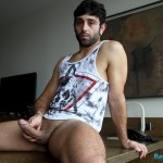 Bentley-Race-Adam-El-Shawar-Arab-With-A-Big-Uncut-Cock-Masturbating-Fleshlight-Amateur-Gay-Porn-20-150x150 Amateur Arab Soccer Player El Shawar Jerking His Big Uncut Cock
