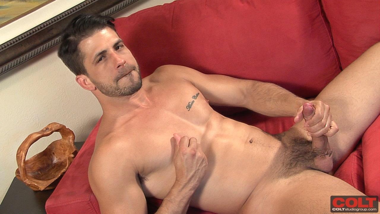 Gay boy masturbating big sex dungeon 1