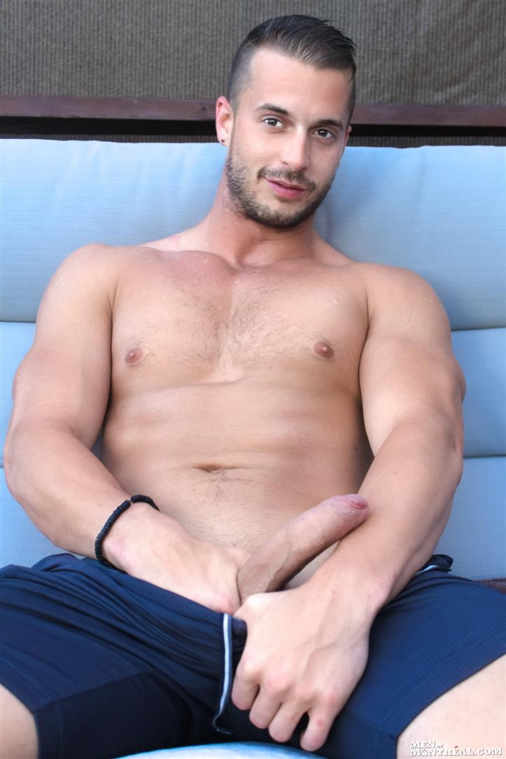 Men-of-Montreal-Nathan-Fox-Canadian-Hunk-Jerking-His-Big-Uncut-Cock-Amateur-Gay-Porn-03 Canadian Hunk Nathan Fox Jerking Off His Big Uncut Cock