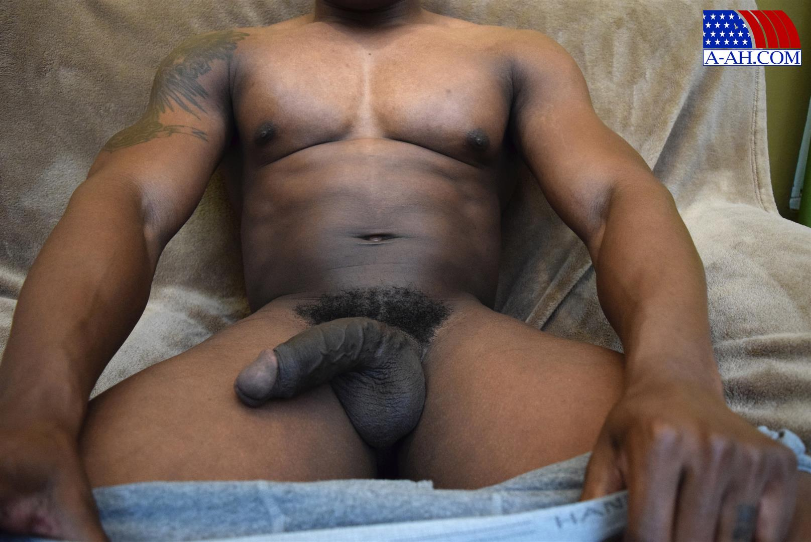 Valuable piece Big black cock amateur have