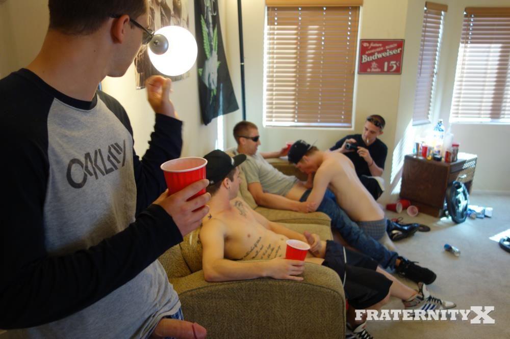 Drunk Frat Party Sex 99