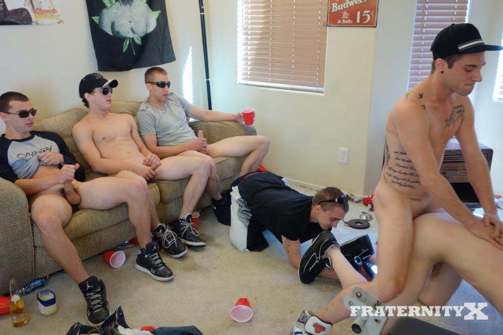 College Frat Boys Naked Xvideoscom