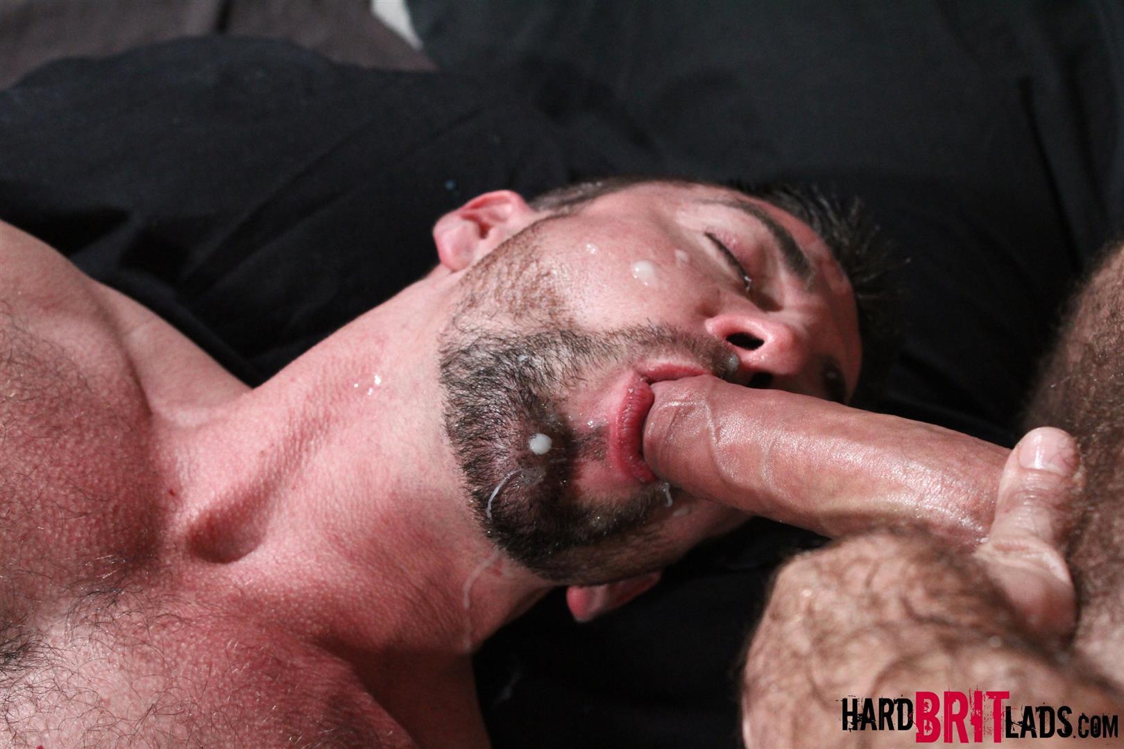 Hard-Brit-Lads-Craig-Daniel-Scott-Hunter-Hairy-Muscle-Hunks-With-Big-Uncut-Cocks-Fucking-Amateur-Gay-Porn-20 Hairy Muscle Hunks Fucking And Eating Cum From Big Uncut Cocks