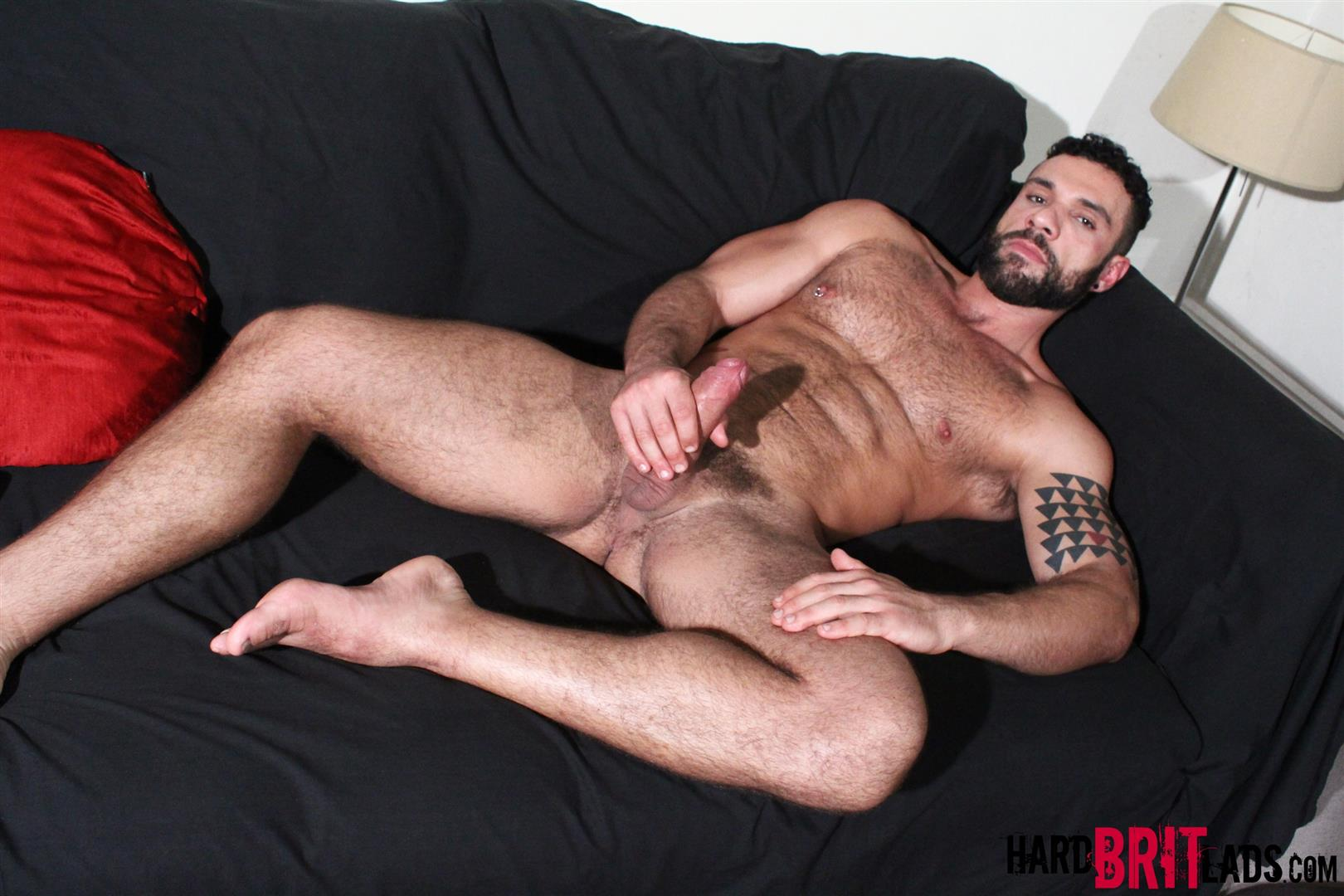 Hard-Brit-Lads-Letterio-Amadeo-Hairy-Rugby-Player-With-A-Big-uncut-Cock-Amateur-Gay-Porn-10 Beefy Hairy Muscle Rugby Player Playing With His Big Uncut Cock
