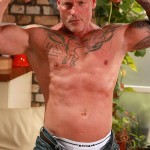 "Butch-Dixon-Big-T-British-Muscle-Daddy-With-A-Big-Uncut-Cock-Amateur-Gay-Porn-03-150x150 British Muscle Daddy Jerking Off His Big 9"" Uncut Cock"