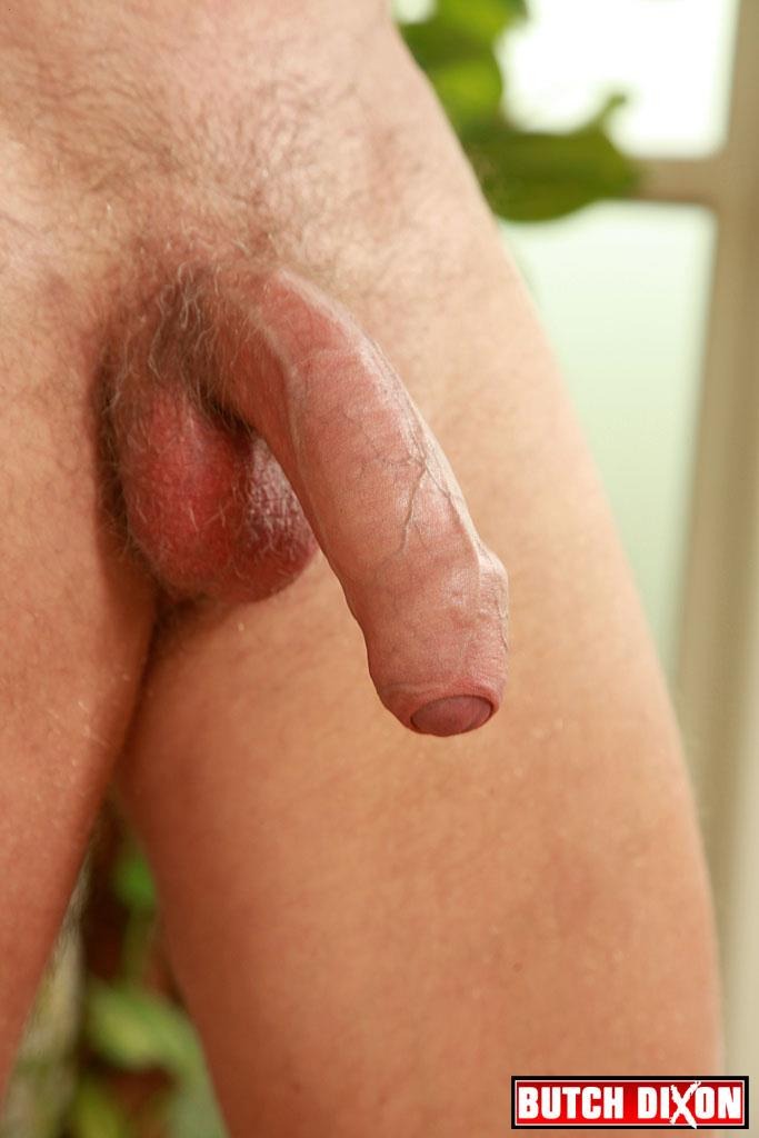 dirty gay uncut