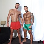Hard-Brit-Lads-Sergi-Rodriguez-and-Letterio-Amadeo-Big-Uncut-Cock-Fucking-Amateur-Gay-Porn-01-150x150 Hairy British Muscle Hunks Fucking With Their Big Uncut Cocks