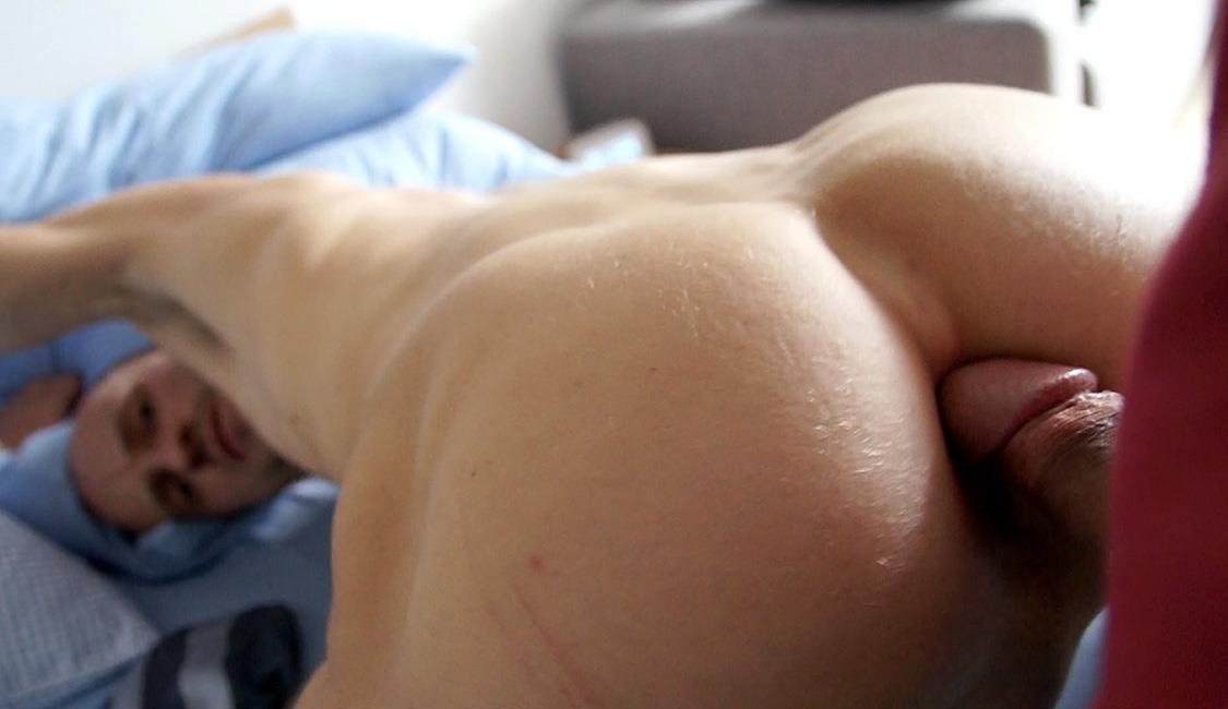 Men getting butt fucked happens