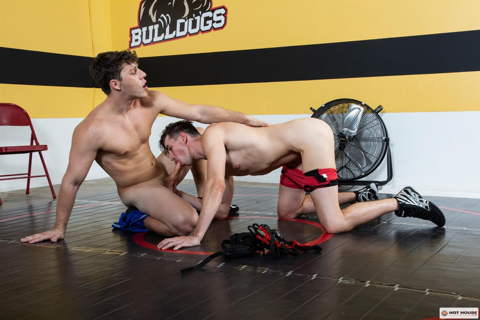 Hot-House-Jack-Hunter-and-Paul-Canon-Bareback-Flip-Fucking-Gay-Sex-07 Jack Hunter and Paul Canon Bareback Flip Fucking Wrestling Match